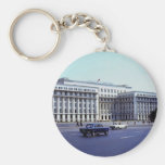 Communist Party Central Committee Building, Buchar Key Chain