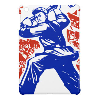 Communist Party of China iPad Mini Cases
