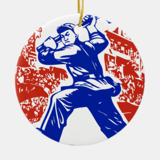 Communist Party of China Ornaments