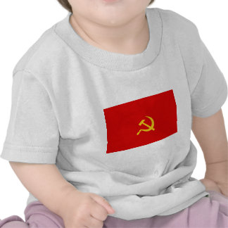 Communist Party Of Kampuchea, Colombia Political Shirts