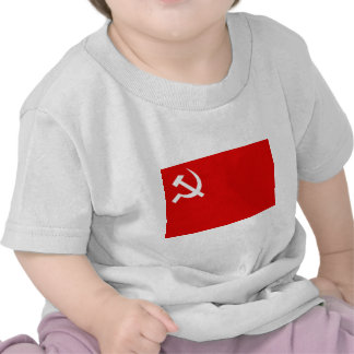 Communist Party Of Nepal (Unified Marxist-Leninist Tees