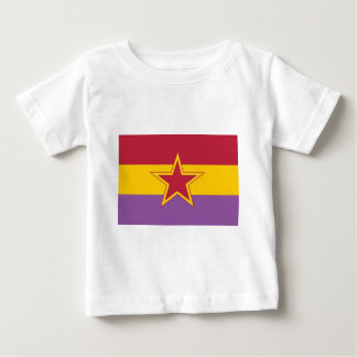 Communist Party Of Spain, Colombia Political Shirts