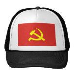 Communist Party Of Vietnam, Colombia Political Hat