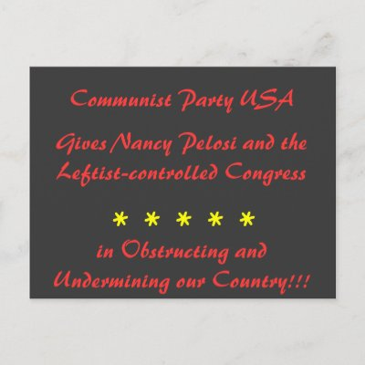 enemies of the communist state