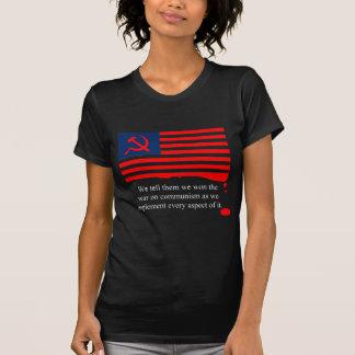 Communist States T-Shirt