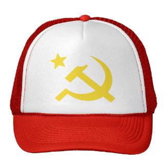 Communist Symbol Hat