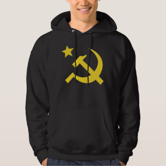 Communist Symbol II Hoodie