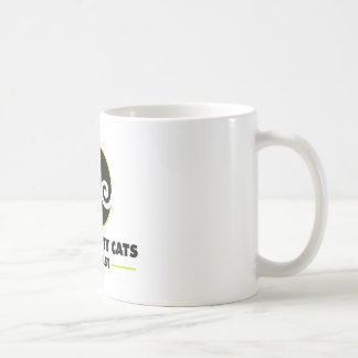 Community Cat Podcast Coffee Mug