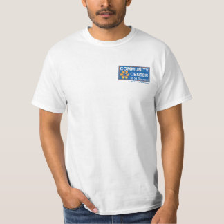 Community Center Men's Shirt