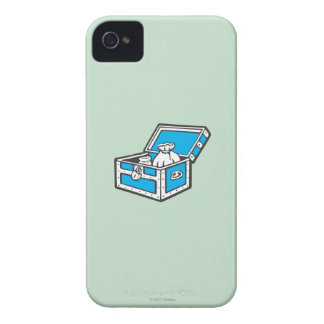 Community Chest iPhone 4 Case-Mate Case