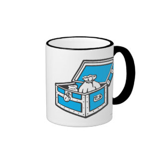 Community Chest Ringer Mug