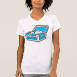 Community Chest T Shirt