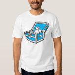 Community Chest T-shirts