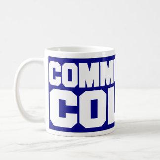 Community College - misspelled Coffee Mug