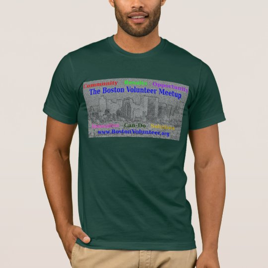 Community, Compassion, Can-Do... Great Value! T-Shirt
