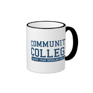 community easier than regular coffee mugs