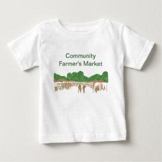 Community Farmer's Market Tshirts