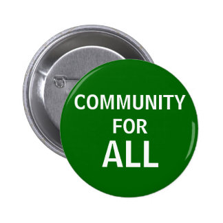 Community For All button