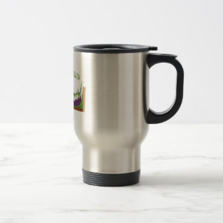 Community Garden Coffee Mug