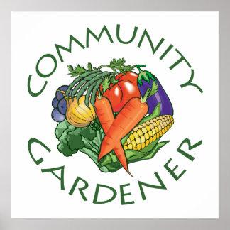 Vegetable Garden Posters Vegetable Garden Prints Art