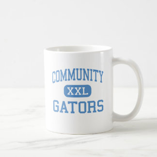 Community - Gators - High - Palm Beach Gardens Mugs