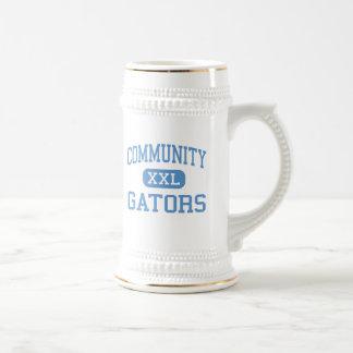 Community - Gators - High - Palm Beach Gardens Mug