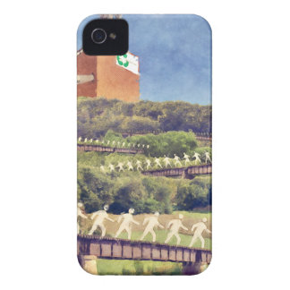 Community Recycling iPhone 4 Case-Mate Cases
