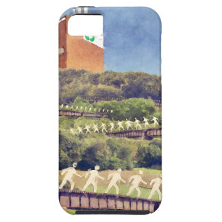 Community Recycling iPhone 5 Covers