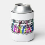 Community Standards - Repeat Offender Can Cooler