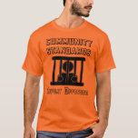Community Standards - Repeat Offender T-Shirt