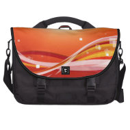 Commuter Bag Abstract Colors