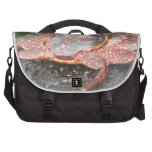 COMMUTER BAG Crab from Galapagos!
