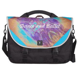 Commuter Bag for dance students and teachers Laptop Commuter Bag