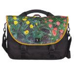 Commuter laptop bag.
