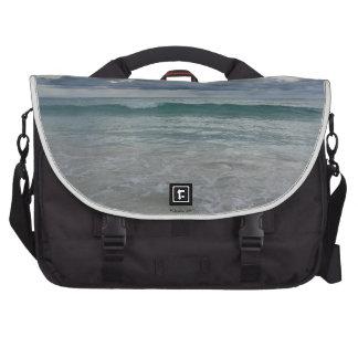 Commuter Laptop Messenger Bag - Beach