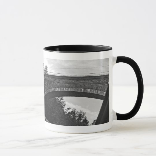 commuting concerns mug