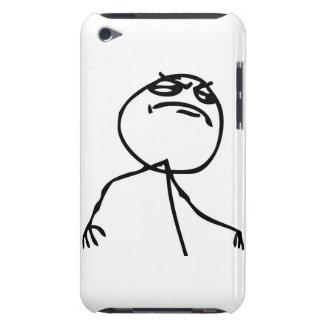 Como Boss Case-Mate iPod Touch Cárcasas