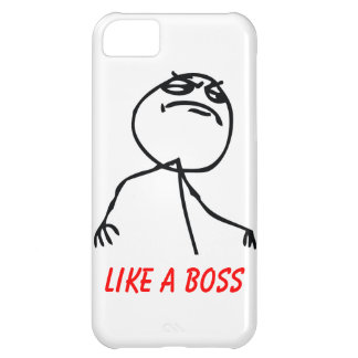 Como Boss