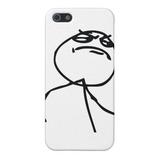 Como Boss iPhone 5 Cárcasa