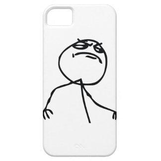 Como Boss iPhone 5 Case-Mate Funda