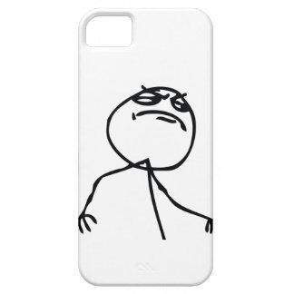 Como Boss iPhone 5 Case-Mate Protectores