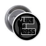 Como Boss Pins