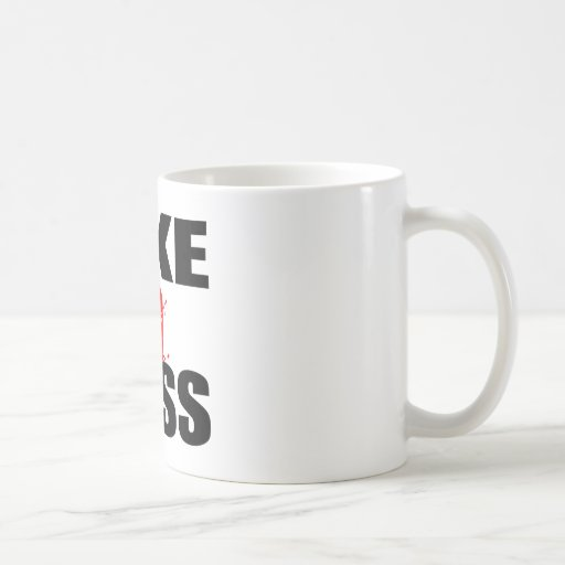 Como Boss Taza De Café