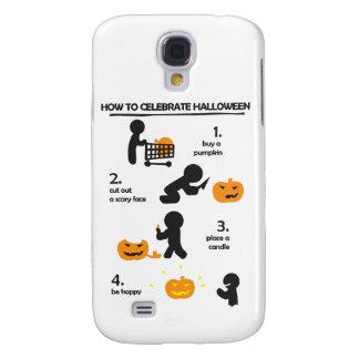 Cómo celebrar Halloween Jack-o