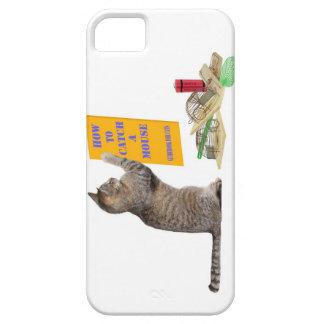 Cómo coger un iPhone 5 de la casamata del ratón ap iPhone 5 Case-Mate Funda