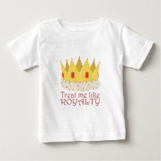 Como derechos tshirts