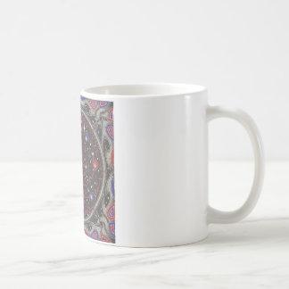 como duerme el mundo taza de café
