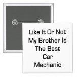Como él o no mi Brother es el mejor mecánico de co Pins