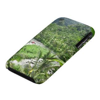 Cómo el verde es mi valle carcasa para iPhone 3