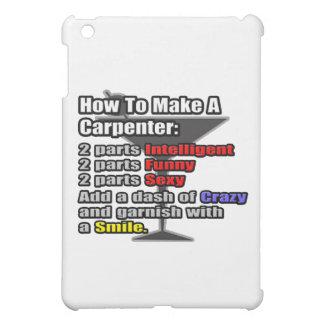 Cómo hacer a un carpintero